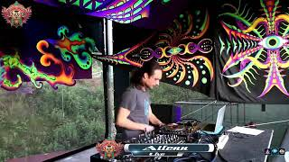 Alienn Live @ When Magic Happens III (Magic Dreams&Mind Experience) Full HD Resimi