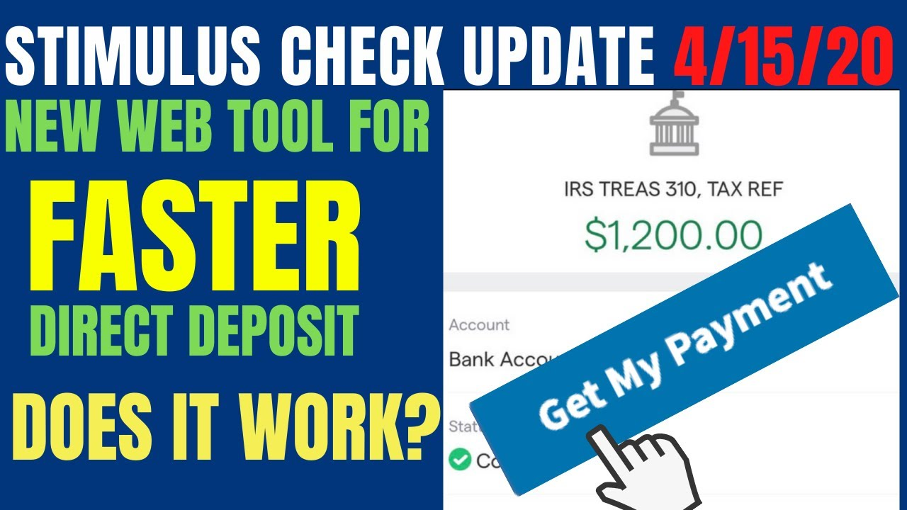 Did you get a Payment Status Not Available error on the IRS stimulus check portal? Here's what that means