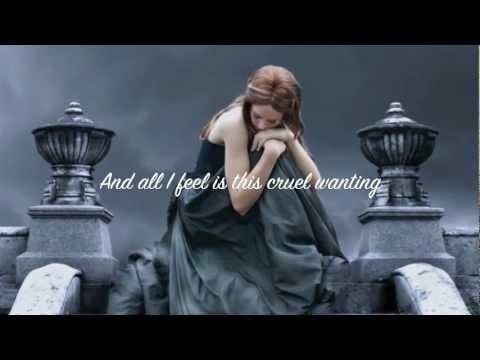 Evanescence~ Lost In Paradise (lyrics)