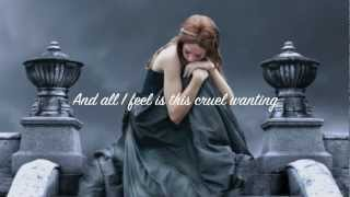 Evanescence~ Lost In Paradise (lyrics)