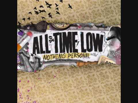 All Time Low- Nothing Personal- Damn If I Do You (Damned If I Don't)