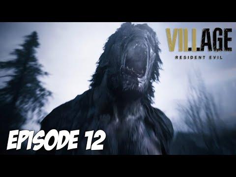 RESIDENT EVIL 8 : Je n'étais pas prêt...   Episode 12   PS5 4K60