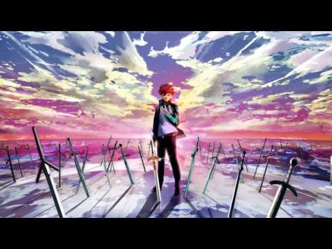 Fate/stay night: [Unlimited Blade Works] OST II - #19 Emiya UBW Extended