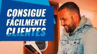 Tips para conseguir tus primeros clientes / Titto Gálvez
