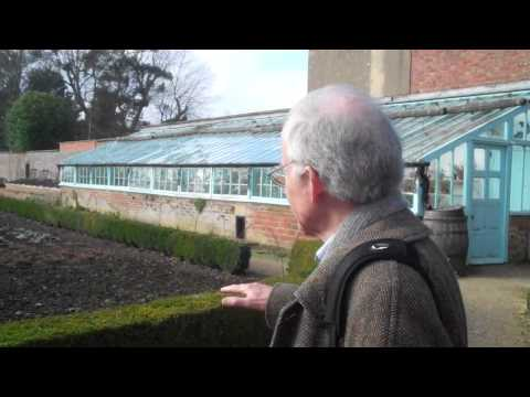 Tour of Down House with Randal Keynes and Eugenie Scott (NCSE)