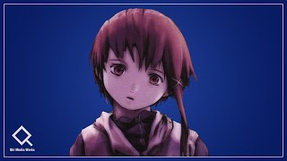 Analisis - Serial Experiments Lain