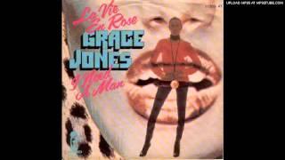 grace jones - la vie en rose (edith piaf mix)