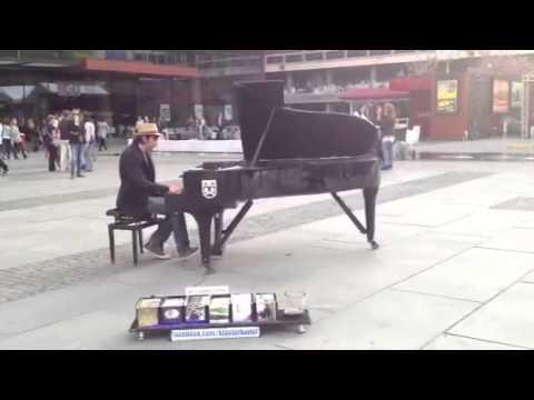 Klavierkunst (Davide Martello)