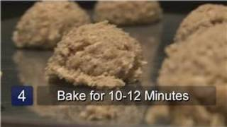 Cookie Recipes : A Sugar-free Oatmeal Cookies Recipe