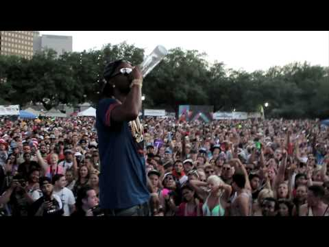 Juicy J - The Hustle Continues: Houston Part 2