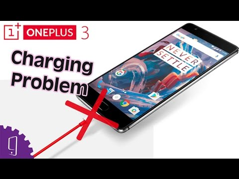 OnePlus 3 Type-C Charging Port Repair Guide