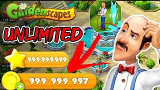 Gardenscapes Hack 2020✅Best Way To Obtain Coins 😍 Enjoy Proof Video 😍 (iOS & Android✅ screenshot 3