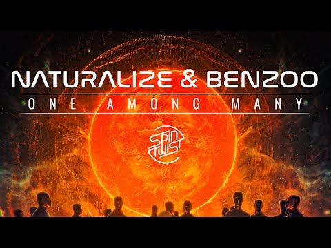 Naturalize & Benzoo - One Among Many (Official Audio)