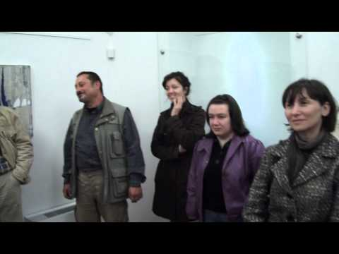 Венцислав Благоев импровизира