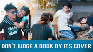 DON'T JUDGE A BOOK BY ITS COVER | SHAK KA ILAAJ NAHI | NAKUL KHATRI VINES