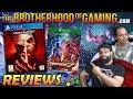TEKKEN 7 Review The Brotherhood Of Gaming mp3