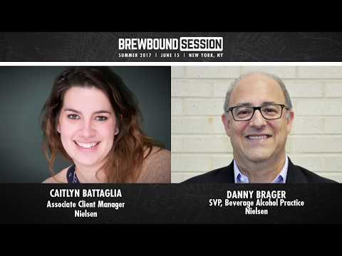 Breaking Down Beer's Buzzwords -- with Nielsen