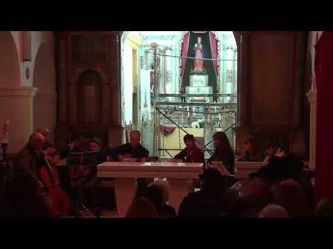20180107 - Concerto de Reis Santa Margarida da Serra II