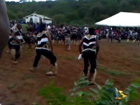 Emsinga enhlonga