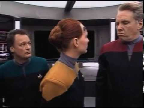 Star Trek : Borg (Episode made from footage of the pc game)