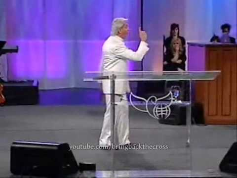 Benny Hinn - The Healing Message