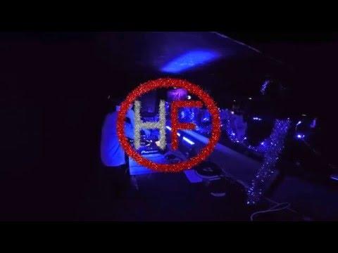 Brian Manning / Hangar Gallery / Hidden Fluxmas Special / 11-12-2015