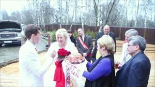 свадьба Аня и Дима