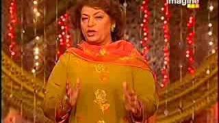 Saroj Khan Praising Madhuri