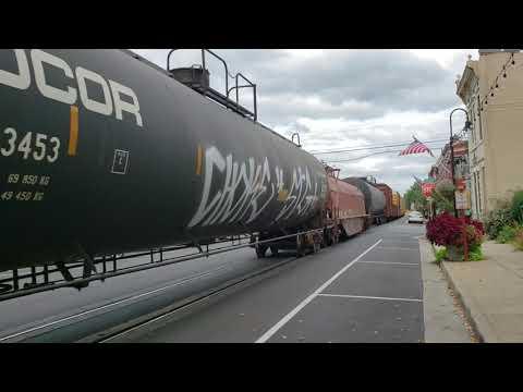 CSX Freight Train, La Grange, KY September 26, 2020