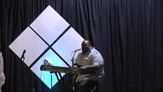 "Eddie James - ""As The Deer"" at SpringHill Church of God - Laurel, NC"