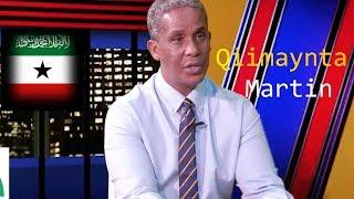 Qaybtii 2aad ee Saami Qaybsiga Somaliland  iyo beesha dhexe