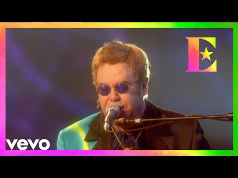 Elton John Tickets - No Service Fees
