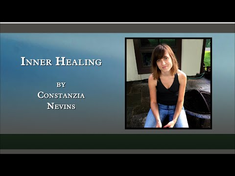 Inner Healing -- removing unconscious blocks -- [ amazing insights! ] -- Skype prayer also avl