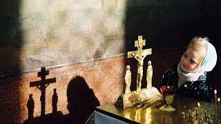 Беседа о фотосъемке в церкви с фотохудожником Николаем Андреевым