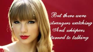 Taylor Swift - Karaoke Wonderland HD
