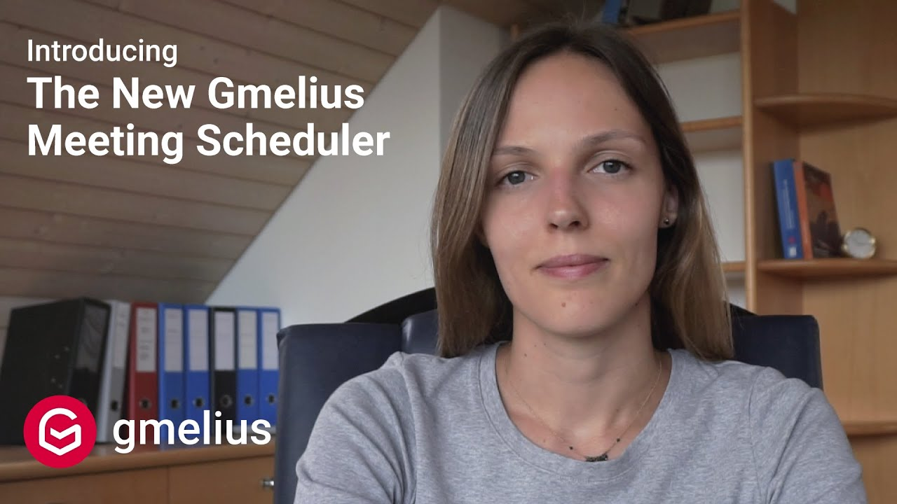 Introducing the new Meeting Scheduler