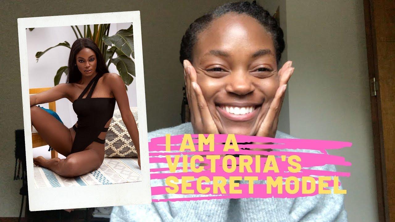 Quit my job, signed to Wilhelmina, became a Victoria's Secret model | VLOG