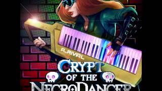 Crypt of the NecroDancer OST - Disco Descent (A_Rival Remix)