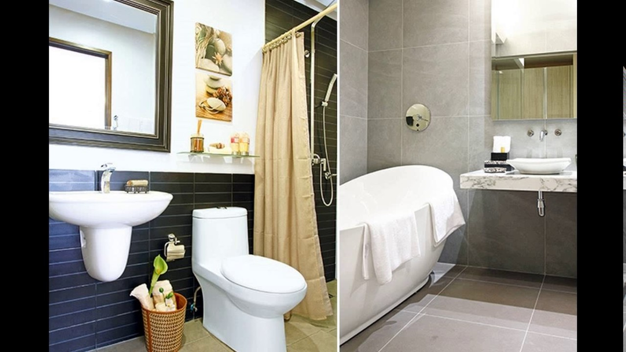 Bathroom tiles design in philippines  YouTube