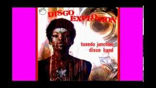 TUXEDO JUNCTION DISCO BAND - Maria Elena