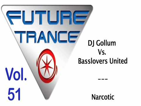 Future Trance 51 Electronica-Dance mix