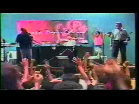 1º Conferência Paixão Fogo e Gloria em BH - David Quinlan - 2002