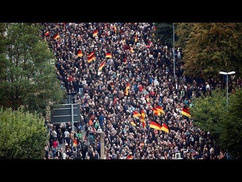 Chemnitz 01.09. - Das Ende der Demokratie? Die GANZE Wahrheit!