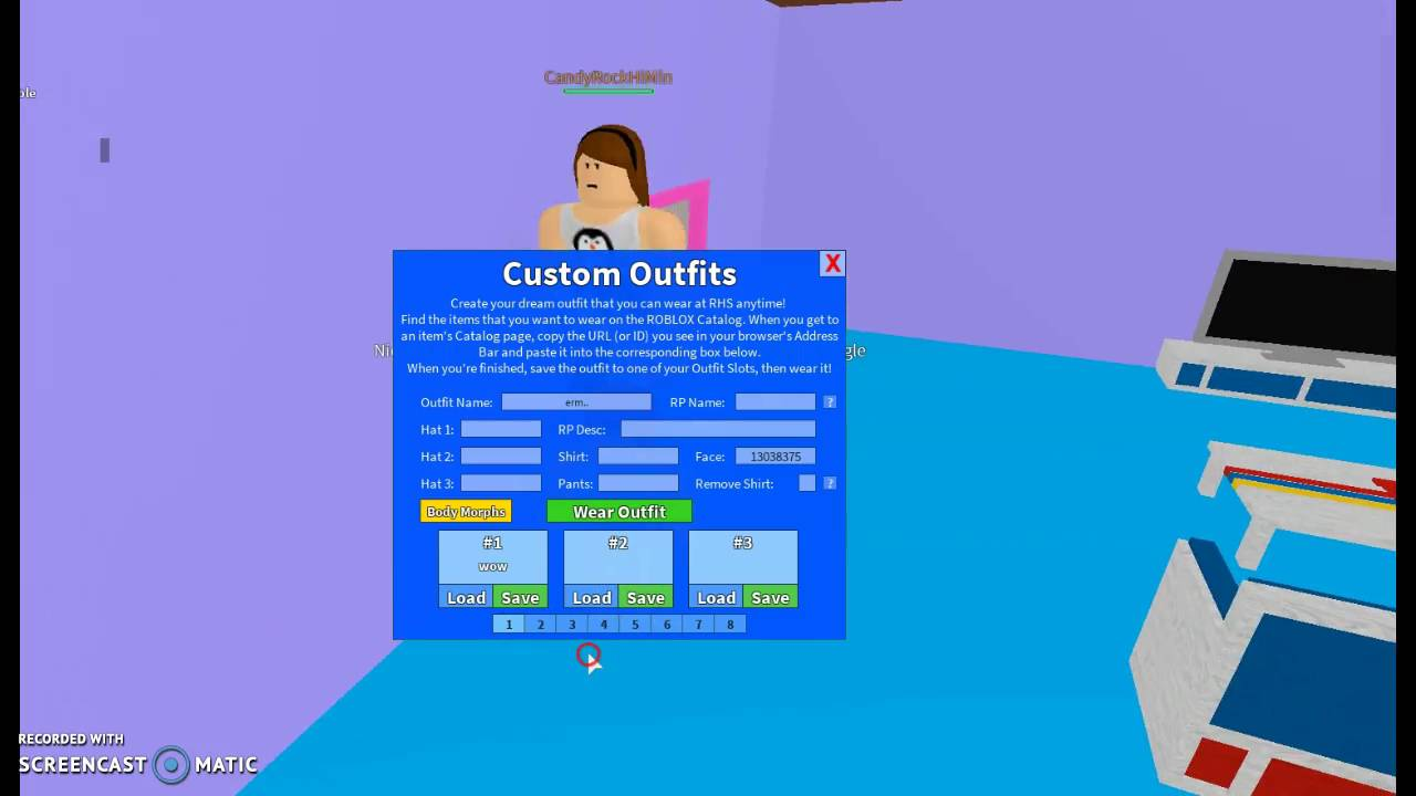 How To Make A Custom Shirt In Roblox 2017 Toffee Art
