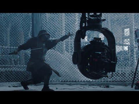 Mortal Kombat: Kombat Evolution Featurette