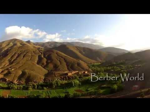 Morocco 2016 - The Berber World of the High Atlas...
