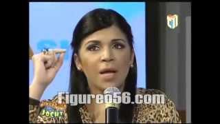 """Dra Ana Simo: """"La mujer debe decirle al hombre donde es que le gusta"""""""