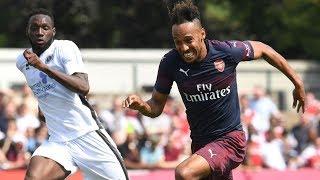 PRE-SEASON BEGINS HERE!!! | Borehamwood vs Arsenal Match Preview