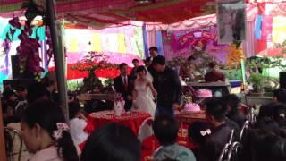 Hôn lễ ''MINH TÂM & HƯƠNG TRÀ'' ngày 25/12 VES: FULL