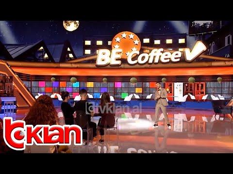 BE coffee - Olsi monolog - Interesi (02 dhjetor 2018)